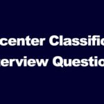 teamcenter classification interview questions plm
